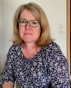 Anne-Claire Quenardelle - coach dynamique et reconversion professionnelle
