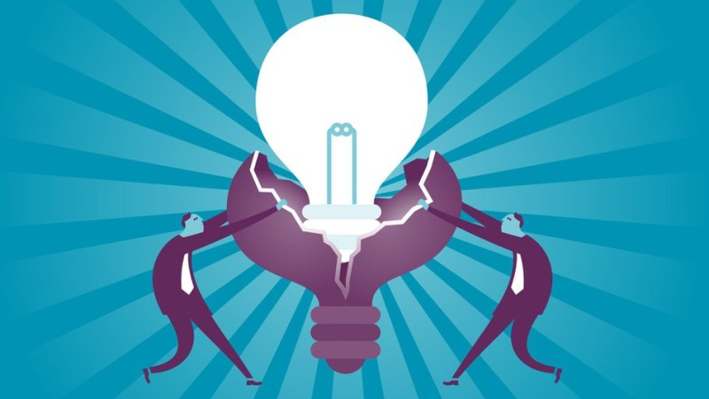 Sparking Creativity: From McKinsey Executives to You