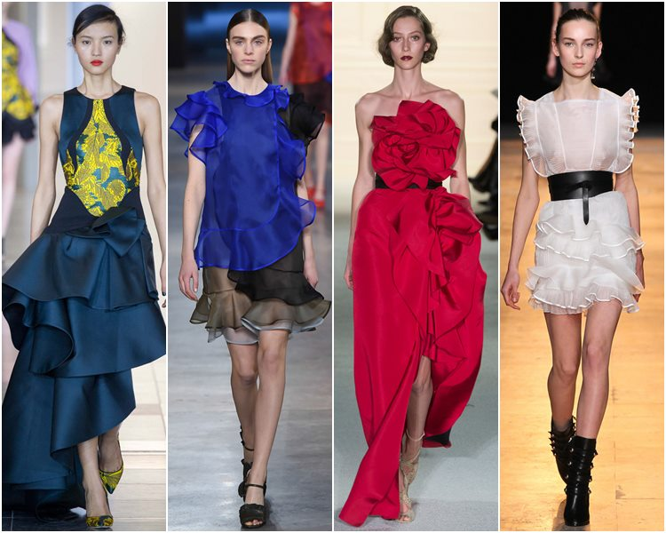 Runway to Run Away: Trends of 2016