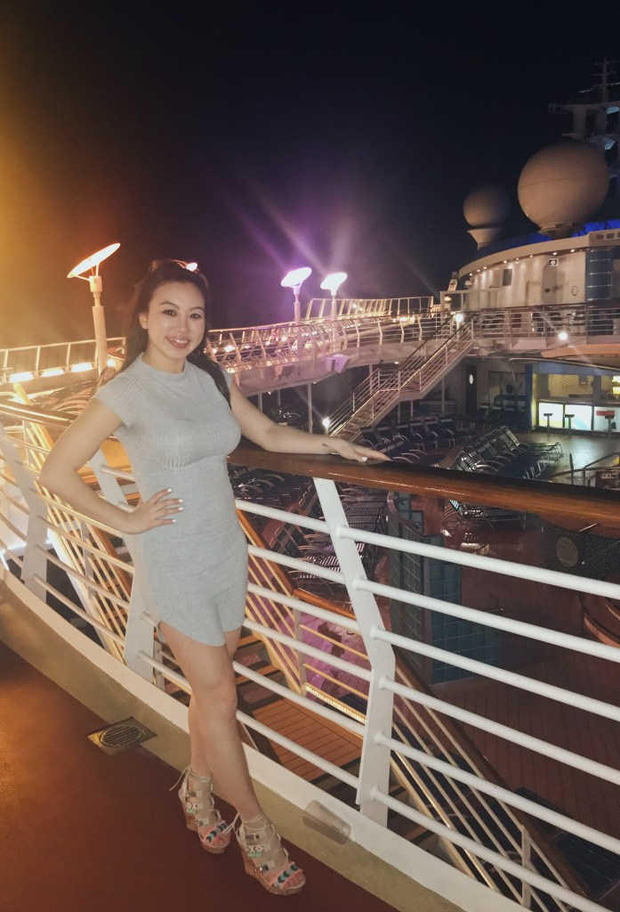 deck photo