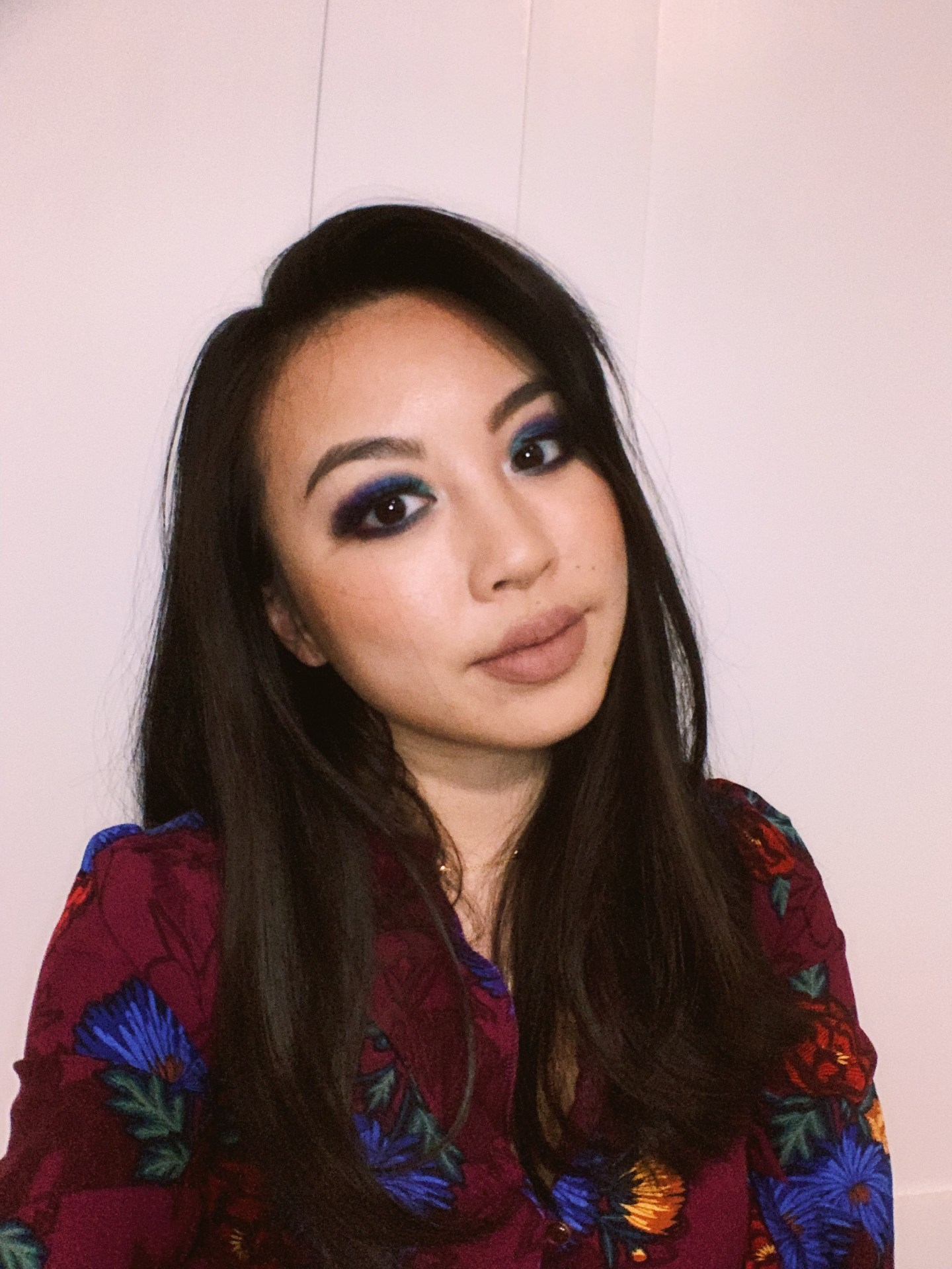 Stars & Signs Beauty Lookbook: Pisces