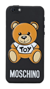 Click Image to Buy Moschino Toy Case