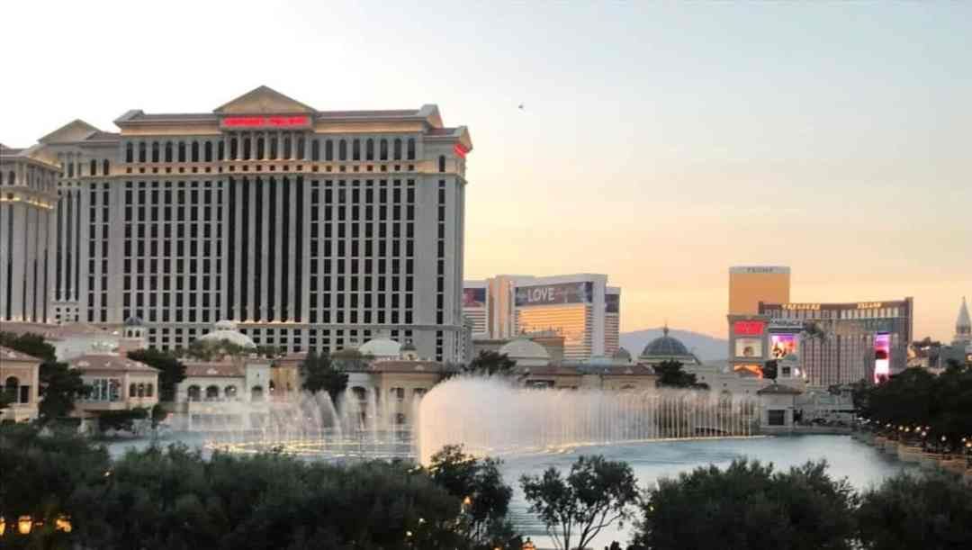 Founderscard Caesars Diamond 2020