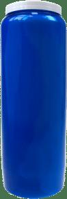 Neuvaine-Lampe de sanctuaire bleu la reussite par bougie vip