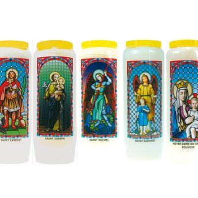 les Bougies de Méditation