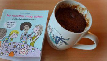 Mug Cake Tout Choco Et Sans Glo Gluten Lait Oeuf