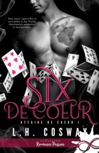Six de coeur - L. H. Cosway