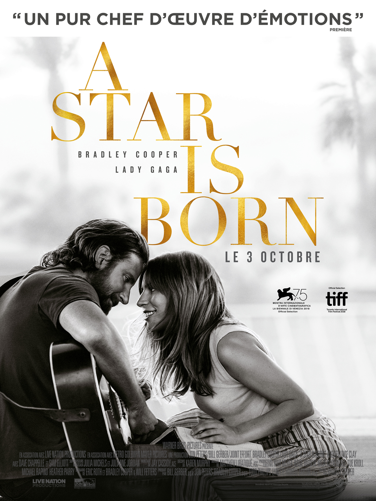 cin u00e9ma  2 - a star is born de bradley cooper