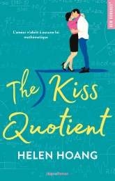 The kiss quotient – Helen Hoang