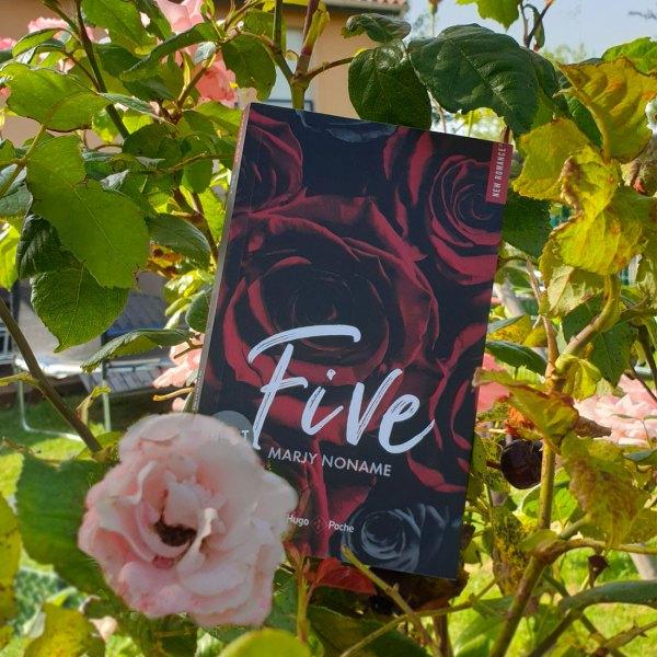 Five - Marjy Noname