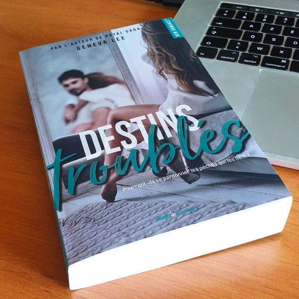 Destins troublés - Geneva Lee