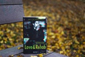 Love & Rehab - Jay Crownover