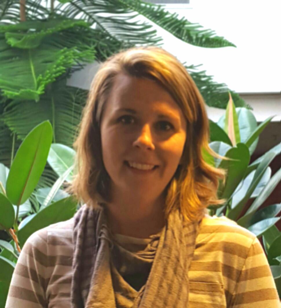 Sylvia Hickenlooper