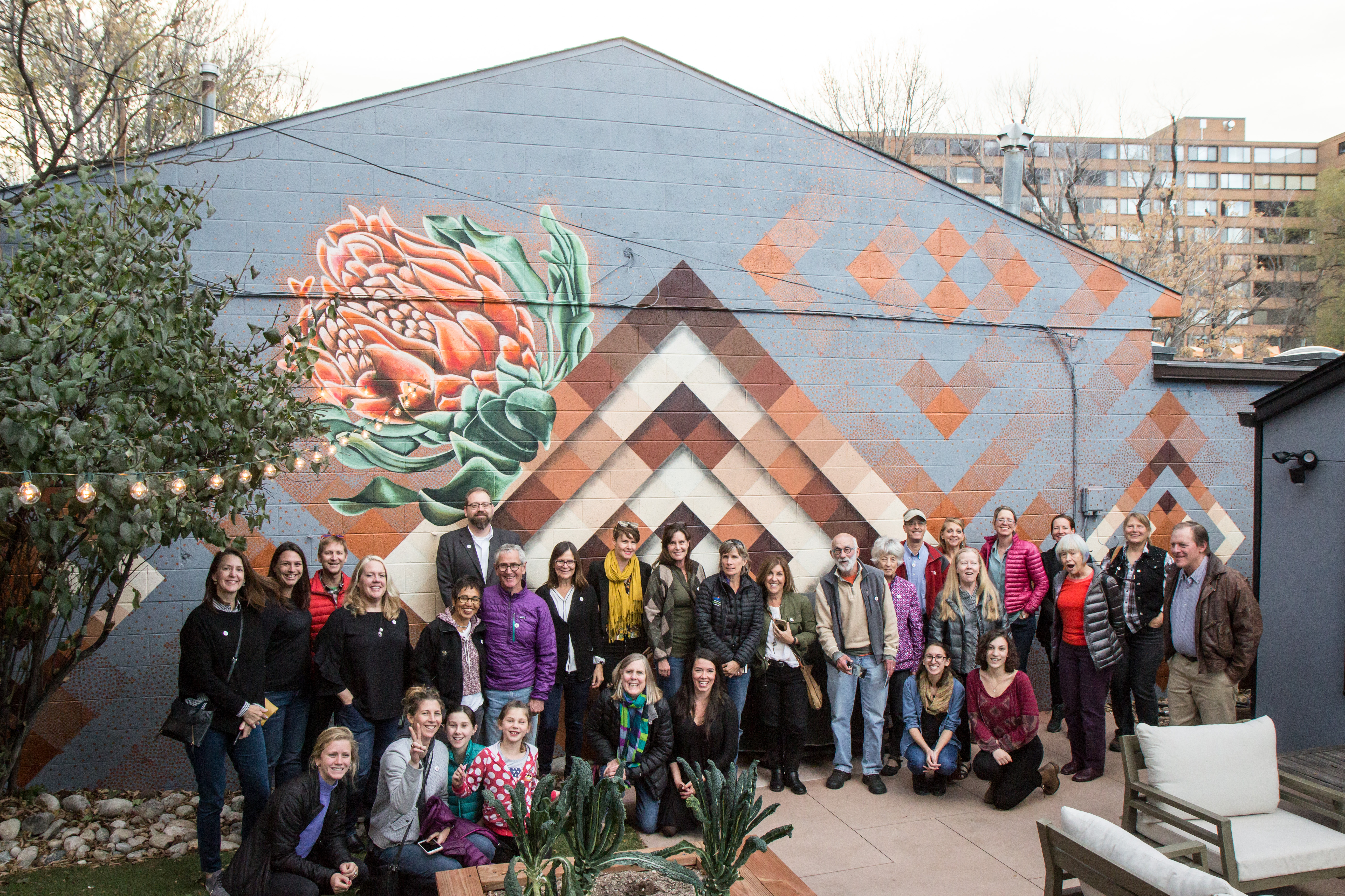 Creative Neighborhoods Mural Program | Boulder Arts + Culture