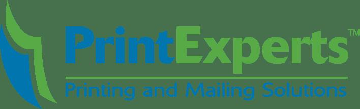 Print Experts Logo