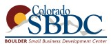 Boulder Small Business Development Center