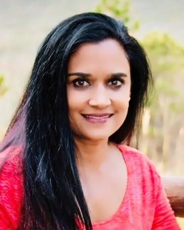 Aparna Harris