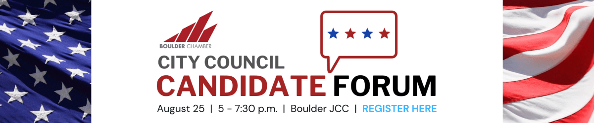 2021 Candidate Forum