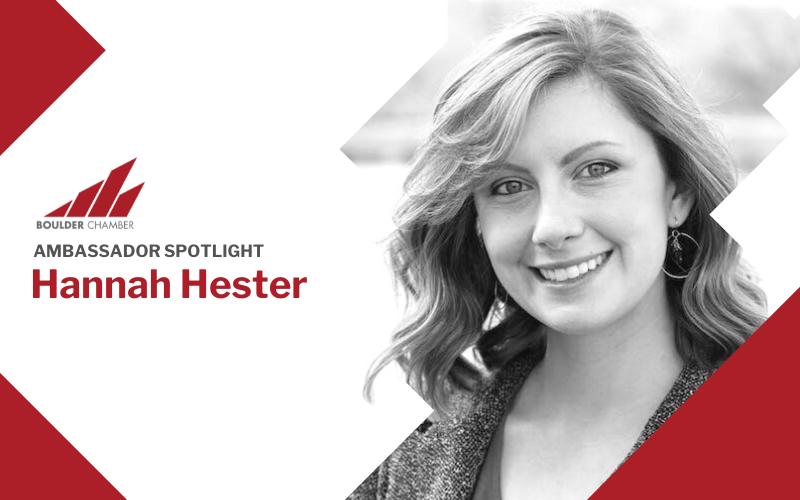 Hannah Hester