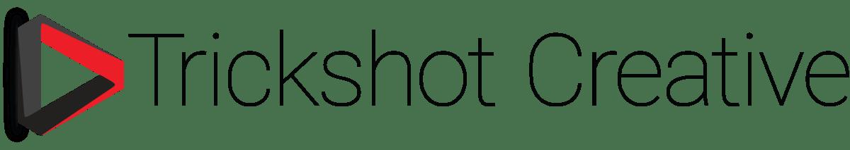 Trickshot Creative Logo High Res