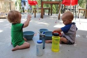 twins boulder parent coaching