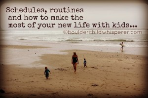routines