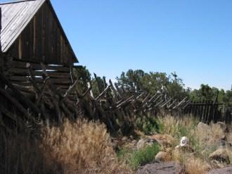 A typical Boulder barn.