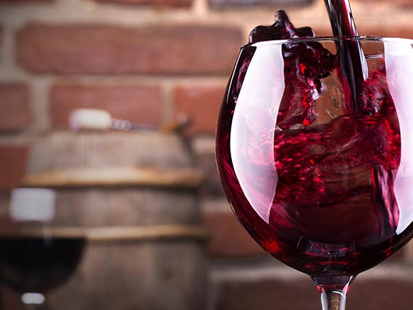 Cork and Ridge Vineyards Host Wine Tasting on April 23