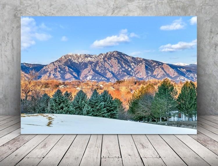 Click to go to Colorado Prints Gallery