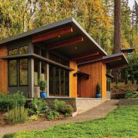 Fabulous, Fantastic Prefab Homes