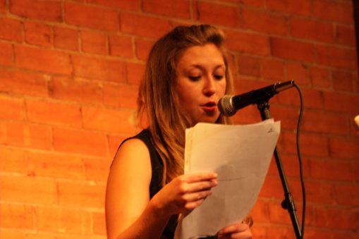 Feature - Hannah Kezema