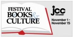 Boulder JCC 2009 Festival of Books and Culture