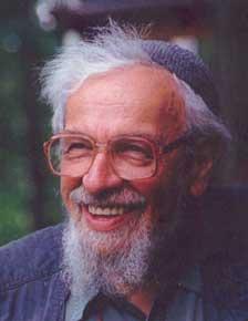 """Rabbi Zalman Schacter Shalomi z""""l"""