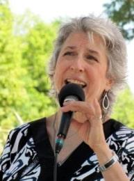 Singer Faye Nepon