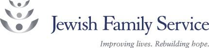 Jewish Family Service logo
