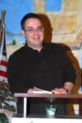 Professor Carlos Zarur