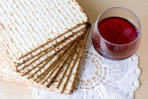 Celebration of Passover