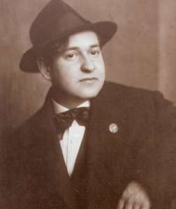 """Erich Korngold, the composer of the Oscar-winning score for """"The Adventures of Robin Hood,"""" which will be performed by the CMF on June 30."""