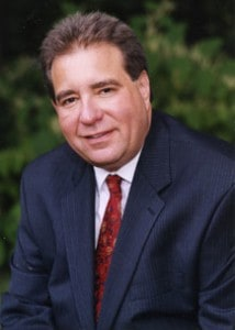 Photo of JNF's Russell Robinson