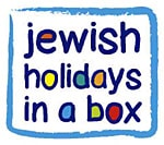 Jewish Holidays in a Box creates games for Jewish and interfaith family