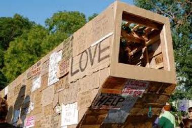 The Kamah Sukkah – Boulder Jewish News