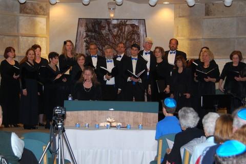 Colorado Hebrew Chorale