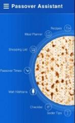 PassoverAssistant