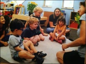 Temple Emanuel ECE Center