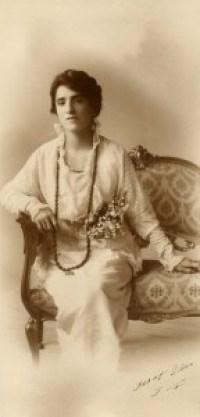 Zabelle Abdalian, 1886 – 1962