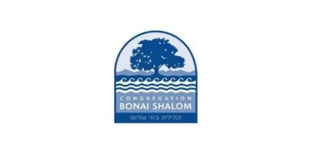 Bonai Shalom logo