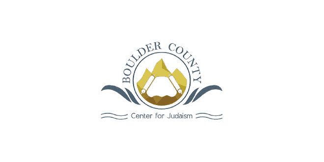 boulder county center for judaism logo