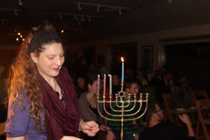 ignite chanukah candle lighting_lr