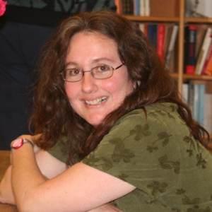 Naomi Seidman square small