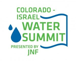 CO Water Summit Logo